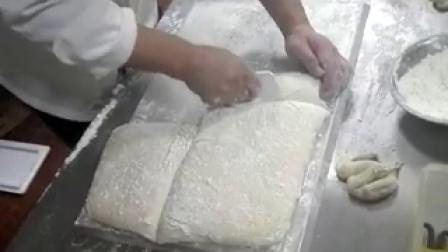 ciabatta夏巴塔面包