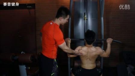健身教练都要值得看的专业视频