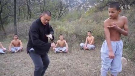 胡正生   少林拳法之母拳