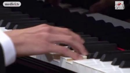 第17届肖邦国际钢琴大赛获奖者音乐会预告