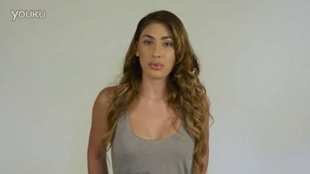2015世界小姐佳丽自我介绍(塞浦路斯小姐)