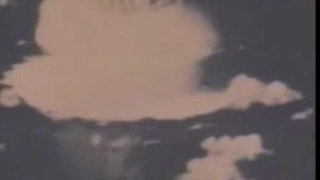 人类第一枚氢弹及后续的热核试验