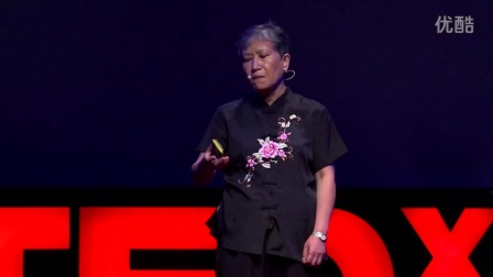 TED演讲:脑科学揭露女人思考的秘密