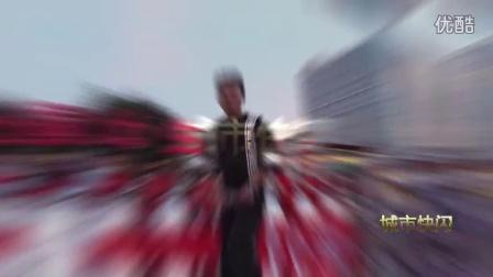 2015雅迪电动车推广活动视频