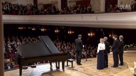 Gala and Main Prize-Winners' Concert – 17th Chopin Piano Competition