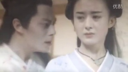 霍建华激吻赵丽颖 《花千骨》被删12分钟片段 151022