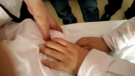 西安雪莲子盲人按摩内部培训:肩周炎的保健按摩