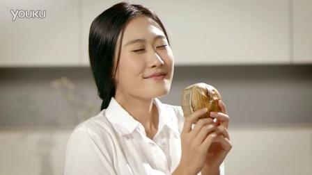 新麦潮  天然酵母面包 30秒广告片