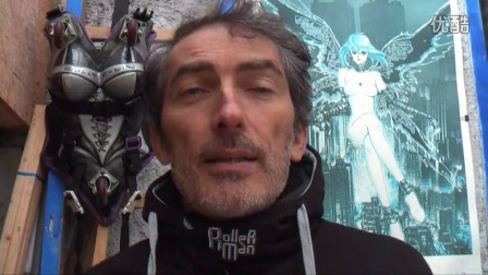 li shui downhill film explained by Rollerman