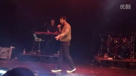 2015 10.23 Darin北京live show[MAMA MIA]