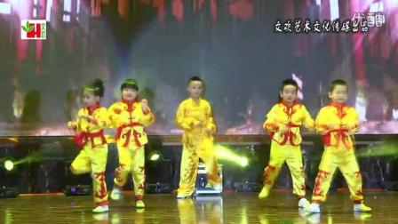 """舞蹈表演《功夫小子》  文欢   2015年""""音为爱琴""""夏季主题音乐会"""