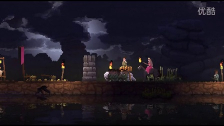 【天才解说】《KingDom王国》EP2:三路全崩(度过难关)