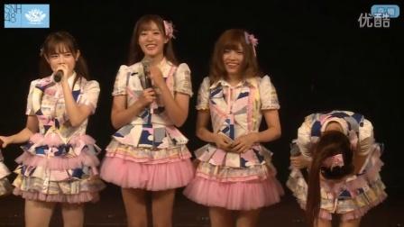 20151025让梦想闪耀MC3+MC4