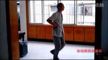 嘉鱼县文庙山公园广场舞   火火的姑娘