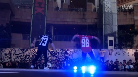 G-SHOCK REAL TOUGHNESS BABY-G DANCER SHOW