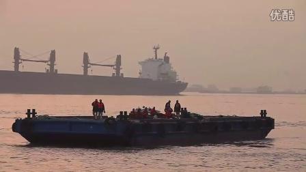 航向——东海