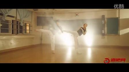 2015年韩国虎队最新跆拳舞《Replay》