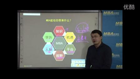 MBA专硕考研培训辅导提前面试课程课件