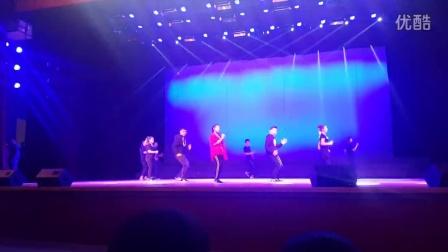 文艺社团【2015】黑龙江东方学院(校社团专场演出)