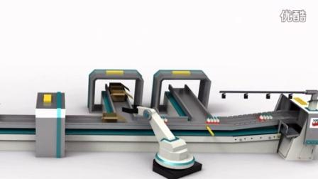DFI友通资讯针对智能制造/智能工厂提供完整的解决方案