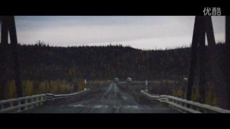 北纬66_33′-《户外探险》加拿大北极房车自驾之旅