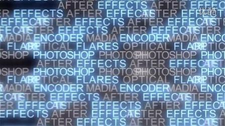 02006-字母流logo演绎动画