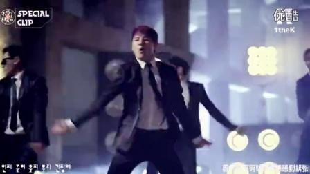 [中字]金俊秀《OeO》MV[末日鸡蛋黄字幕组出品]