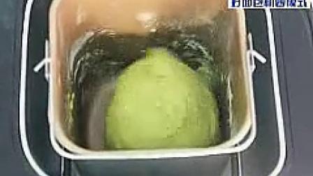 家用面包机怎么做面包