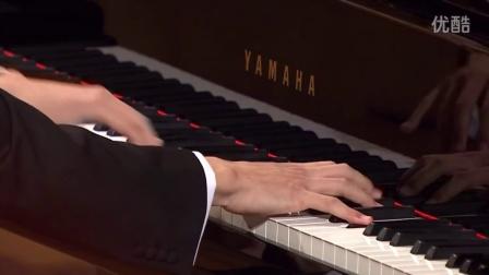 徐子 –肖邦 – Prelude in C sharp minor Op. 45 (second stage)