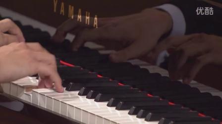 徐子 – 肖邦 - Polonaise-fantasy in A flat major Op. 61 (second stage)