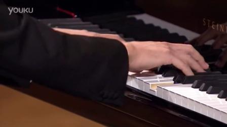 徐子 –肖邦 – Prelude in E flat minor Op. 28 No. 14 (third stage)
