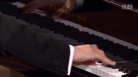 徐子 –肖邦 – Prelude in B flat minor Op. 28 No. 16 (third stage)