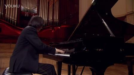 徐子 –肖邦 – Prelude in G minor Op. 28 No. 22 (third stage)