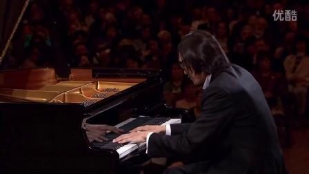 徐子 –肖邦 – Prelude in E flat major Op. 28 No. 19 (third stage)