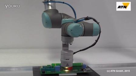 焊接-激光焊接