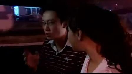 前埔村莲前东路上了电视剧《失踪女人》