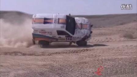 机车联盟-中国大越野两年视频回顾-2015赛季即将来袭