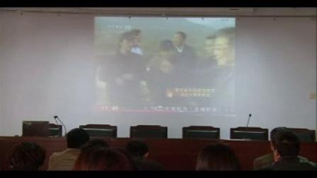 安阳市龙安区人口计生委2015年10月道德讲堂