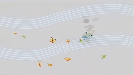二等奖-浙江科技学院-仿生高空作业机器人