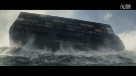 末日崩塌--02海啸