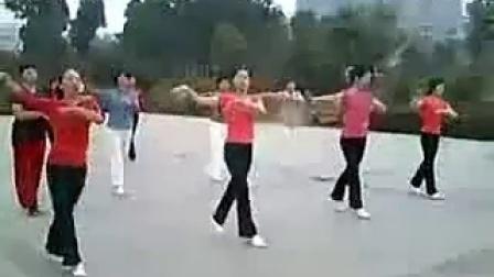 中老年健身舞 十八岁姑娘一朵花 - 视频 - 酷6视频 - 在线观看 - 中老年健身舞 双人舞