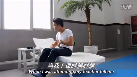 北京华文学院原创歌曲《BLCC GANG》——Senior BLCC, we love BLCC