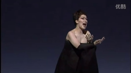 蝴蝶夫人,普契尼 - 歌剧