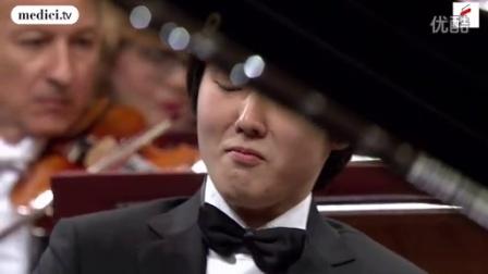 #2015肖赛回顾 - Seong-Jin Cho演奏重播