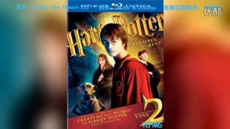 哈利波特与密室-原声大碟-Dobby The House Elf
