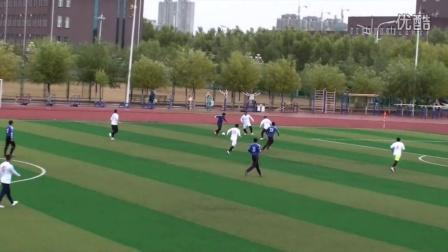 扎赉特旗VS阿尔山市(兴安盟第二届足球联赛·旗县组)