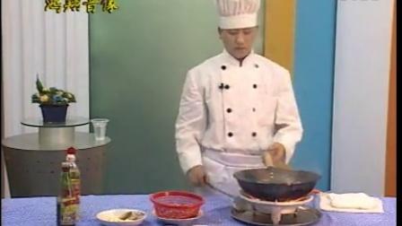 【蓝图小厨】之海鲜火锅教学光盘E