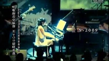 MTVktv视频在线播放《越单纯越幸福》-王筝-wo99.com我99大型伴奏翻唱网站_土豆_高清视频在线观看_2
