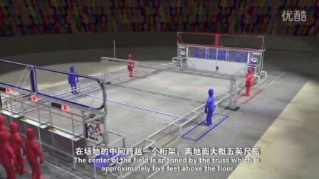 FIRST Robotics Compitition(FRC) 宣传视频