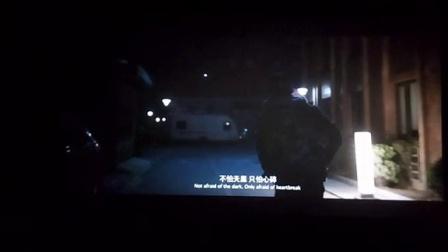《我是证人》朱亚文追击鹿晗片段一